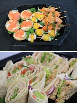 Arch Catering